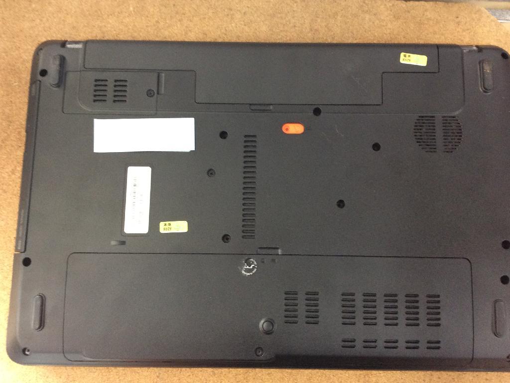 ACERAspire E1series Q5WPHのPC販売の写真0