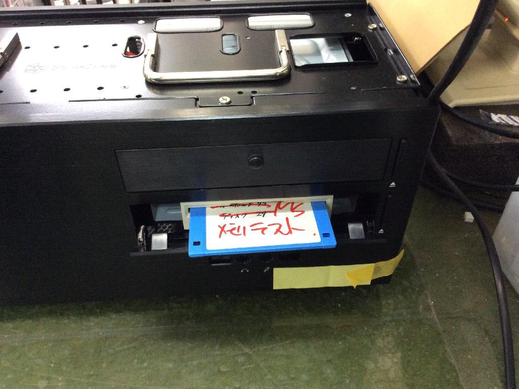 DELLOPTIPLEX GX200の旧型PC修理の写真0
