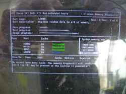 SONYVGN-TZ90SのSSD交換の写真