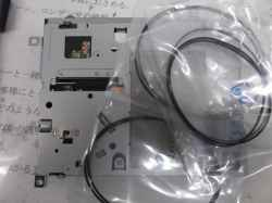 FUJITSUFMR-50NLの修理の写真