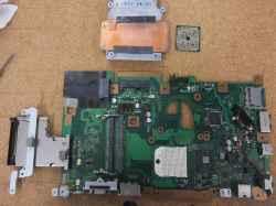 FUJITSUFMVNFG40BJの修理の写真