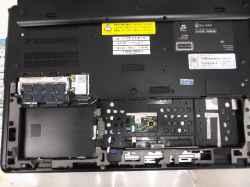 SONYVPCSE19FJ/BのSSD交換の写真