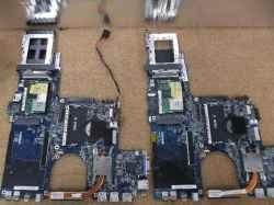 NECPC-LR500CD1BBのHDD交換の写真