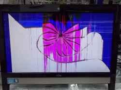FUJITSUFMV56DDBYの修理の写真