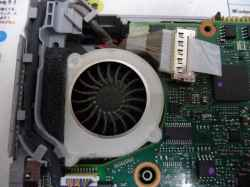 PANASONICCF-N9KYDEDRの修理の写真