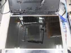 FUJITSUFMVNFD70Bの修理の写真