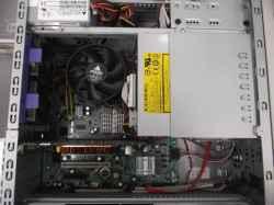 NECExpress5800/53xdの修理の写真