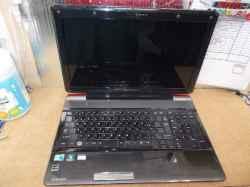 TOSHIBAQosmio v60wのHDD交換の写真