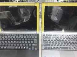 SONYVGN-Z92JSの修理の写真
