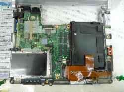 PANASONICCF-R9KWDCDSの修理の写真
