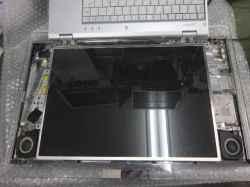 SONYVGC-LB52HBのHDD交換の写真