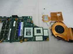 SONYVPCZ11AFJの修理の写真