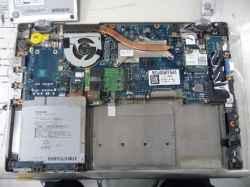 PANASONICCF-AX2SDBCSの修理の写真