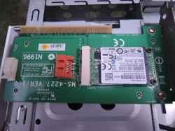 NECPC-GV286VZAJの保証修理の写真