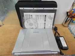 PANASONICCF-Y5KW8AXRのSSD交換の写真