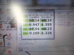 PANASONICCF-F9LYKCDPのSSD交換の写真