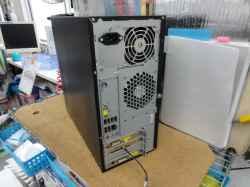 NECPC-VR930TNのSSD交換の写真