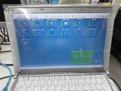 PANASONICCF-S9LYFDRのSSD交換の写真