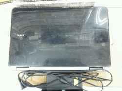 NECPC-LL370BS6BのHDD交換の写真