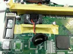 その他IPC-BX/M600(PCW)CP21の旧型PC修理の写真