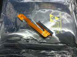 SONYSVS1511AJのSSD交換の写真