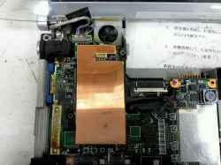 PANASONICCF-R6MW4AXSの修理の写真