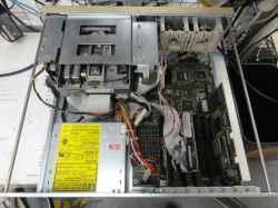 その他日本ダイオネックス486DX2-50の旧型PC修理の写真