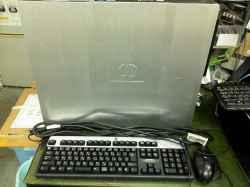HPZ800 workstationの旧型PC修理の写真