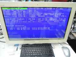 SONYVPCL21AFJの修理の写真