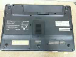 SONYVGN-NW91FSのHDD交換の写真