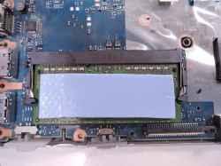 PANASONICCF-LX4HDAWRのSSD交換の写真