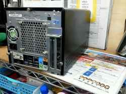 その他XPC SH67H3の修理の写真