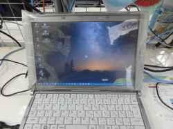 PANASONICCF-S9の修理の写真