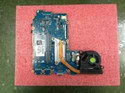 PANASONICCF-SX3YE2CUの修理の写真
