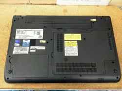 NECPC-GL227TGGWのSSD交換の写真