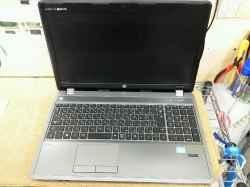 HPProbook4540sの修理の写真