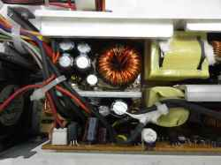 IBMThink CentreM51 S/N の修理の写真