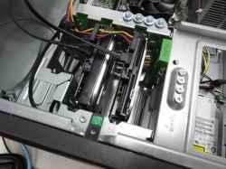 HPEliteDesk 800 G1 TWの修理の写真