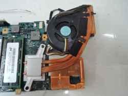 SONYVPCZ11AHJの修理の写真