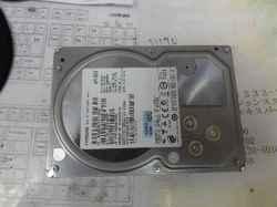 HPHPE-190JPのHDD交換の写真