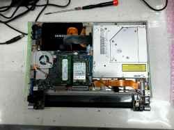 TOSHIBAPPR2TG2EKERN2の修理の写真