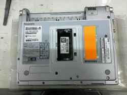 PANASONICCF-R9JWACDRのSSD交換の写真