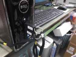 NECpc-vl570/6Dの修理の写真
