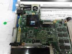 PANASONICCF-R8HWLCPSのSSD交換の写真