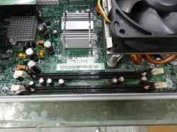FUJITSUFMVD7BF011の修理の写真