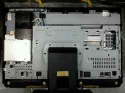 FUJITSUesupurimoFH77/GDの修理の写真