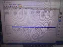 ASUSX552LのSSD交換の写真