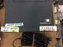 TOSHIBADynabook V486Eの旧型PC修理の写真