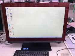 FUJITSUESPRIMO FMVF77GDRのSSD交換の写真
