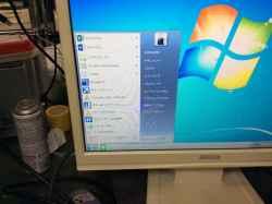 その他ショップパソコンのデータ救出の写真